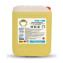 HEMERA Stripper-L Linolyum ve Hassas Zeminler İçin Kir ve Cila Sökücü 5 L (5,35 Kg)