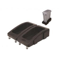Geri Dönüşüm Kutusu Taşıyıcı (Plastik)